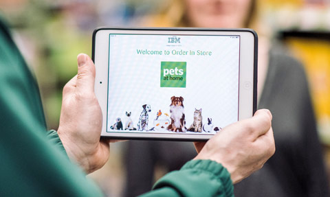 Pets At Home Annual Report Accounts 2017